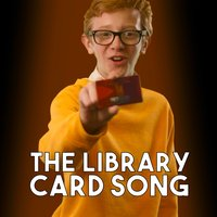 The Library Card Song — Working With Lemons