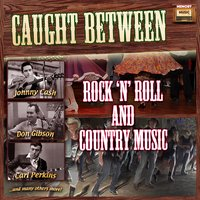 Caught Between Rock 'N' Roll and Country Music — сборник