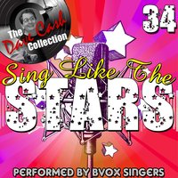 Sing Like The Stars 34 - — Bvox Singers