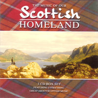 Scottish Homeland — The Scottish Fiddle Orchestra