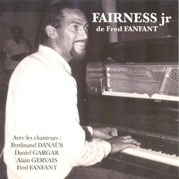 Fairness Jr de Fred Fanfant — сборник