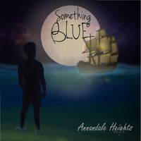 Something Blue — Annandale Heights