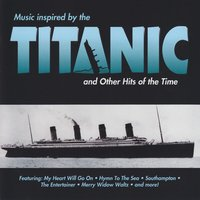 Titanic (Music Inspired By) — The Icebergs