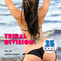Tribal Division, Vol. 03 (25 Beat Monsters) — сборник