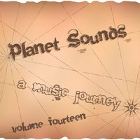 Planet Sounds: A Music Journey, Vol. 14 — сборник
