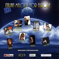 Italian Melody for Europe Compilation, Vol. 1 — сборник
