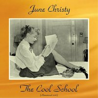 The Cool School — June Christy, Joe Castro / Howard Roberts