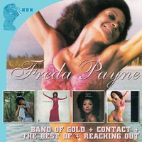 Band Of Gold + Contact + The Best Of + Reaching Out — Freda Payne