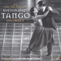 Buenos Aires Tango 2 — Астор Пьяццолла