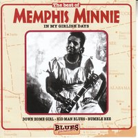 In My Girlish Days — Memphis Minnie