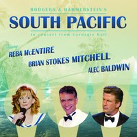 South Pacific: In Concert From Carnegie Hall — сборник