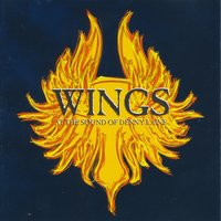 Wings... At the Sound of Denny Laine — Wings, Denny Laine
