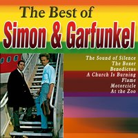 The Best of Simon & Garfunkel — Simon & Garfunkel