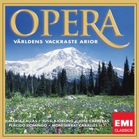 Opera - Världens vackraste arior / The Most Beautiful Arias in the World — Джоаккино Россини
