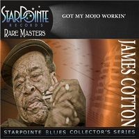 Got My Mojo Workin' — The James Cotton Band, James Cotton Band