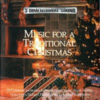 Music For A Traditional Christmas — сборник