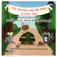 The Tortoise and the Hare — Ann Crumb, Rossen Milanov, Symphony in C, Ukee Washington