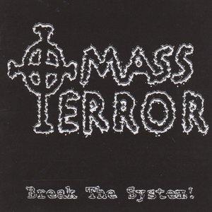 Mass Terror - Fuck the Cops