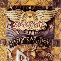 Pandora's Box — Aerosmith