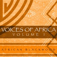 Voices Of Africa - Vol 1 — Karma Karma