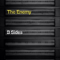 B-Sides Album (iTUNES) — The Enemy, The Enemy UK