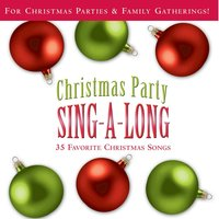 Christmas Party Sing-A-Long — Beverly Darnall
