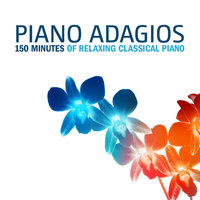Piano Adagios — Abbey Simon