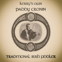 Kerry's Own — Paddy Cronin