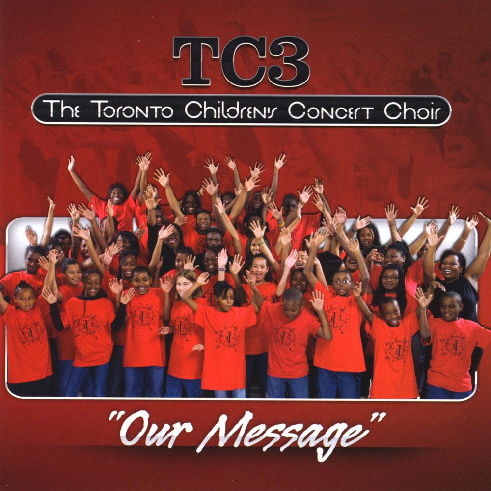 Toronto Children's Concert Choir — слушать онлайн на ...