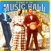 A Night At The Music Hall (Disc D) — сборник