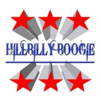 Hillbilly Boogie — сборник