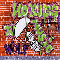 No Rules to Music — Wolf