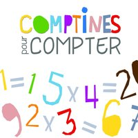 Comptines pour compter — сборник