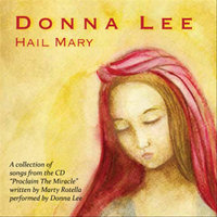 Hail Mary — Donna Lee