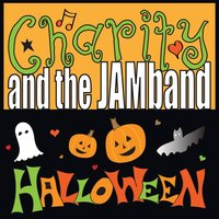 Halloween — Charity and the JAMband