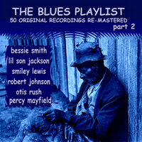 The Blues Playlist, Pt. 2 — John Lee Hooker