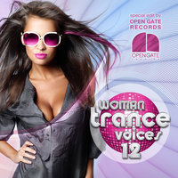 Woman Trance Voices vol.12 CD3 — сборник