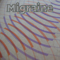 112 - Echoes of Bats and Men — Migraine