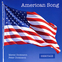 American Song — Джордж Гершвин, Meriel Dickinson, Peter Dickinson