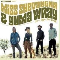 Lean Into the Wind — Miss Shevaughn & Yuma Wray