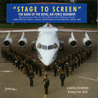 Stage To Screen — The Band of the Royal Air Force Regiment