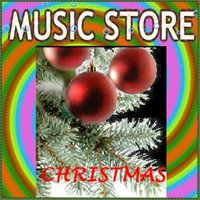 Music Store Presents Christmas — сборник