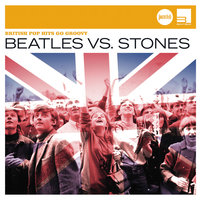 Beatles vs. Stones (Jazz Club) — сборник