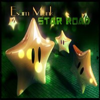 Star Road — Esam Monk