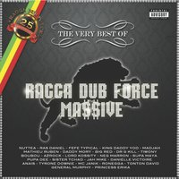 Ragga Dub Force Massive, The Very Best Of — сборник