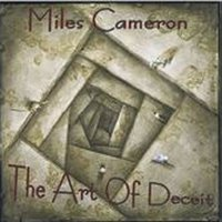 The Art of Deceit — Miles Cameron