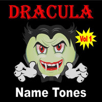 Halloween Ringtones, Vol. 1 — Your Name Ringtone