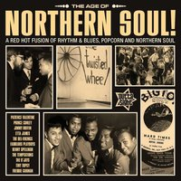 The Age of Northern Soul — Etta James