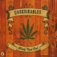Honky Tonk Cool — Undesirables