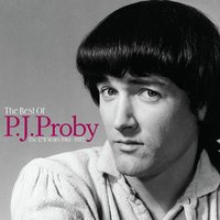 Best Of The EMI Years (1961-1972) — P.J. Proby